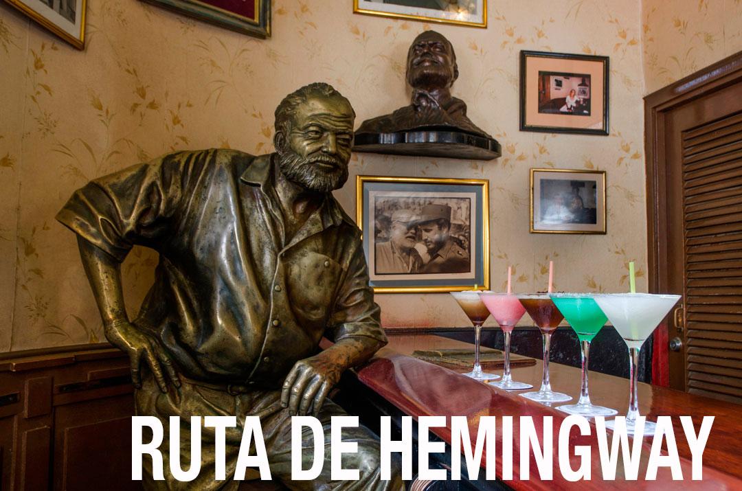 Ruta de Hemingway