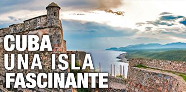 Una isla fascinante