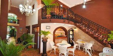 Casa de Renta Calle  Habana