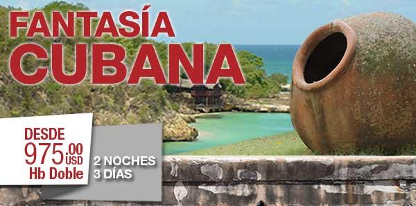 Fantansia Cubana