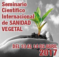 Congreso Sanidad Vegetal 2017