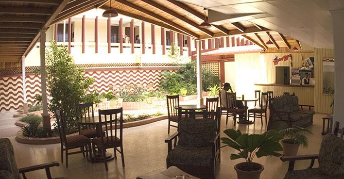 Hotel 1 las tunas