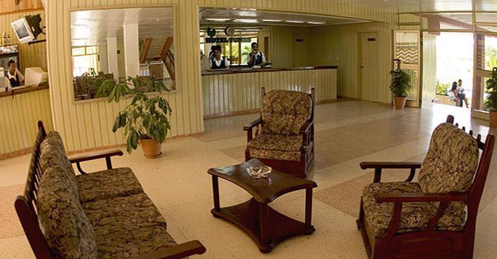 lobby 1 islazul las tunas