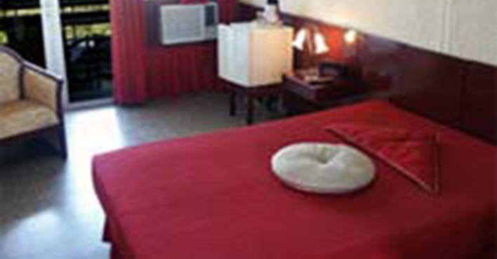 Habitacion 1 hotel pinar del rio
