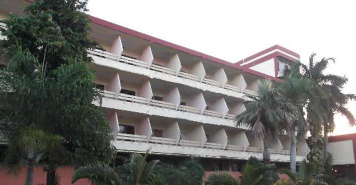 Hotel 1 pinar del rio